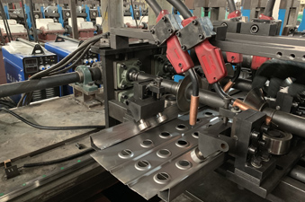 How to Maintain the Cold Roll Forming Machine?