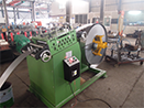 C & Pop Channnel Unistruct Metal Roll Forming Machine
