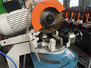 Tube Punching Machine