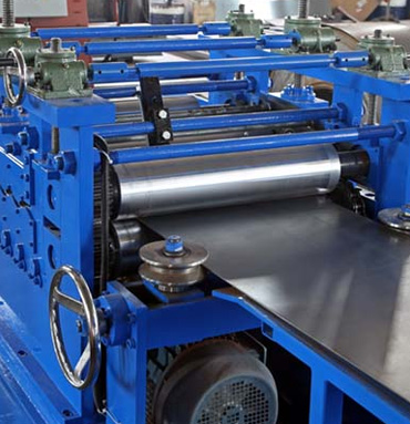 Highway Guardrail Roll C Purlin Forming Machine