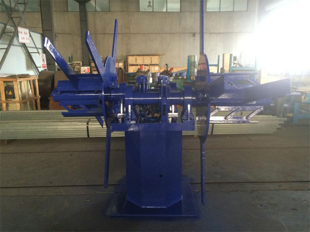 C & pop channel unistruct metal roll forming machine