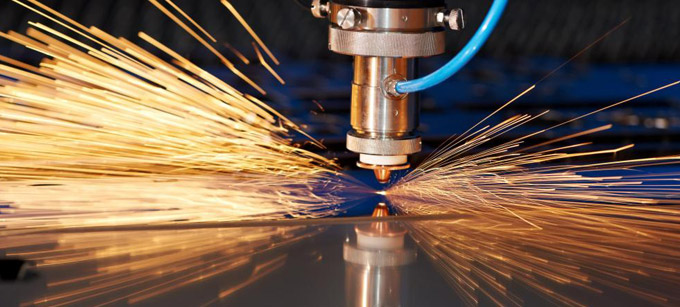 Laser/Plasma Cutting And Welding